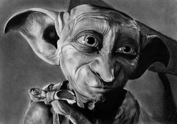 Dobby by Sadness